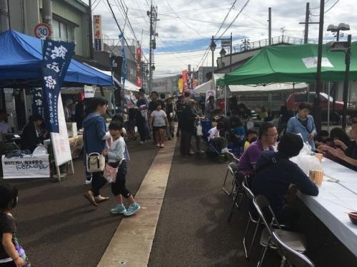 2016-10-01うまいもん祭り2