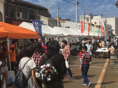 2016-10-01うまいもん祭り1