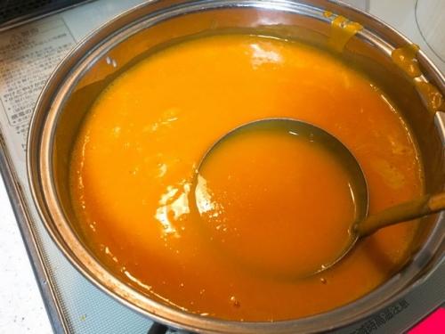 2016-10-10ポタージュスープ