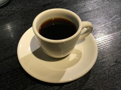 2016-11-02 コーヒー