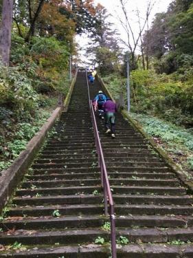 2016-11-06春日山神社