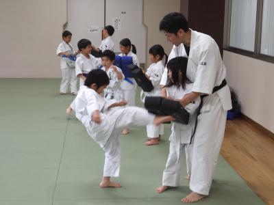 01 5月7日 幼年部 02