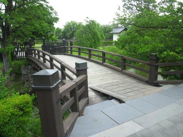 二の丸裏御門橋 (3)