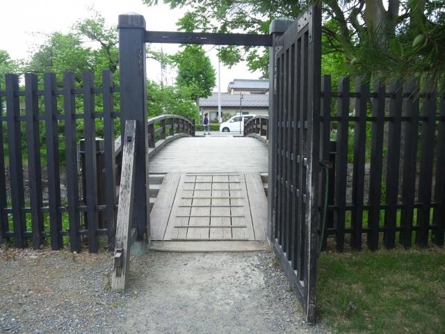 二の丸裏御門橋 (5)