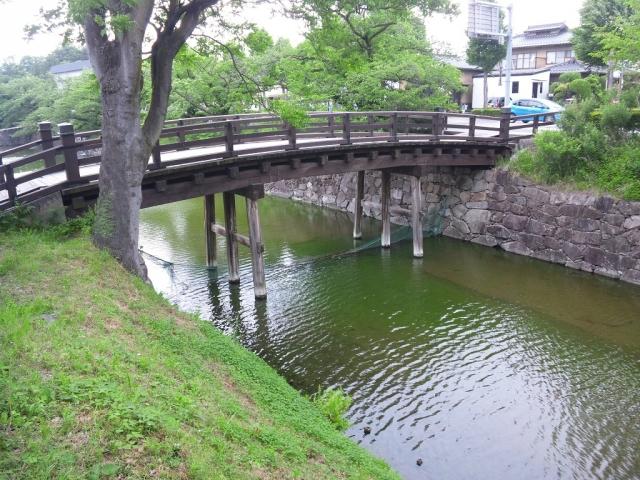 二の丸裏御門橋 (6)