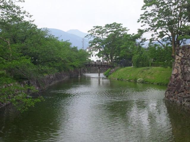 二の丸裏御門橋 (7)