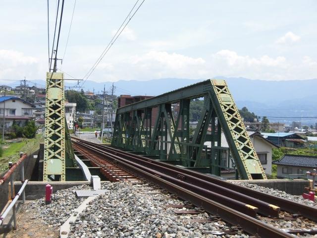 野底鉄橋 (2)