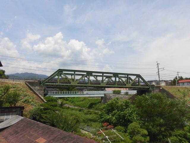 野底鉄橋 (5)