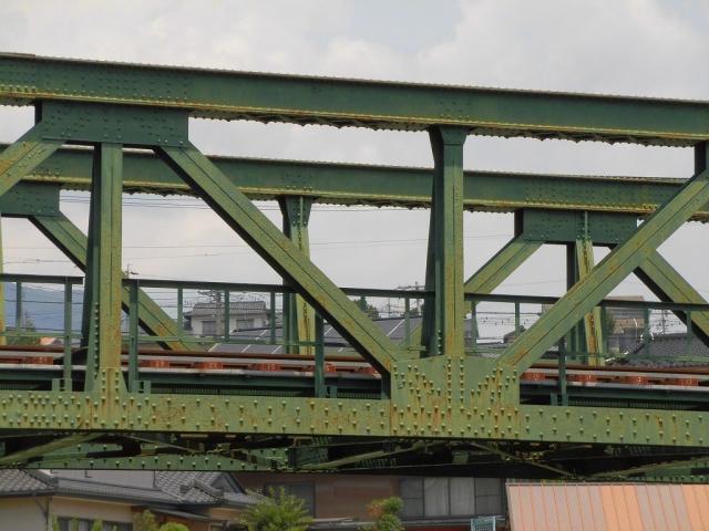 野底鉄橋 (6)