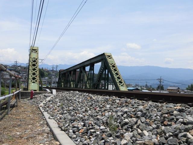 野底鉄橋 (7)