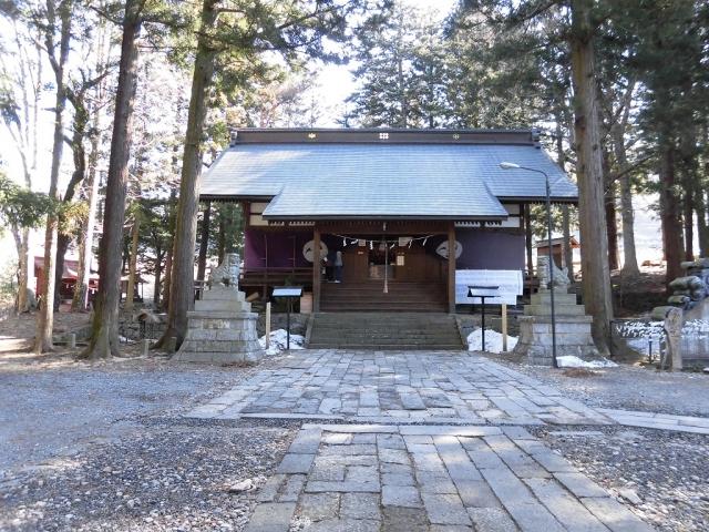 山家神社の太鼓橋 (9)