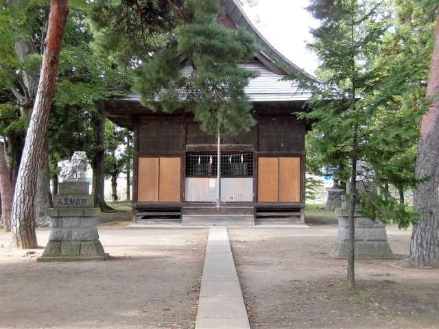 清水神社の太鼓橋 (9)