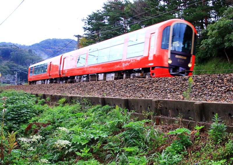 列車「雪月花」