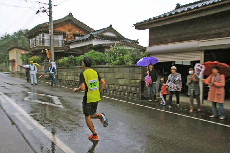 60kmマラソン