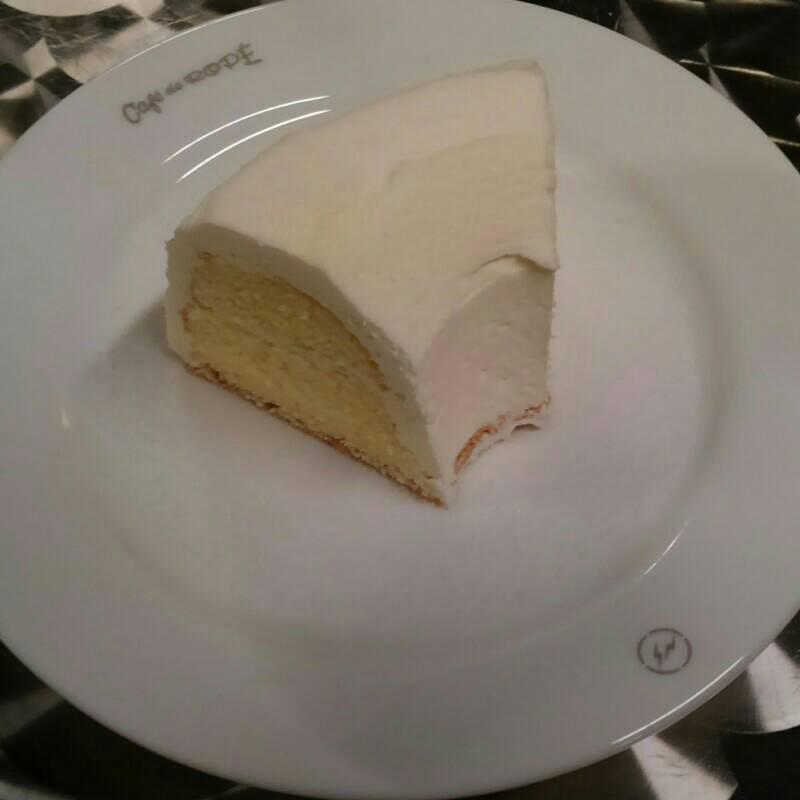 シラセのケーキ2