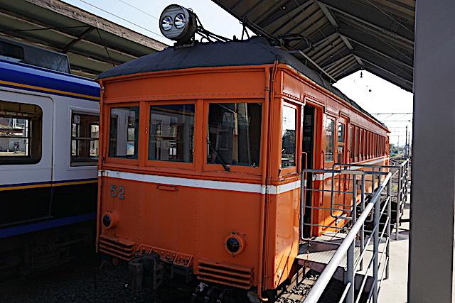 1105デハニ1