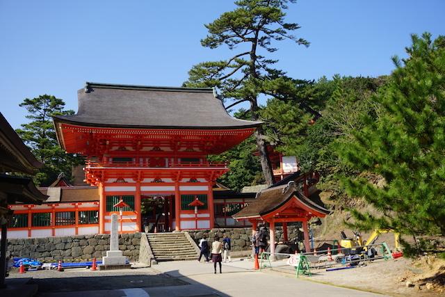 1105日御碕神社3