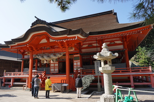 1105日御碕神社4