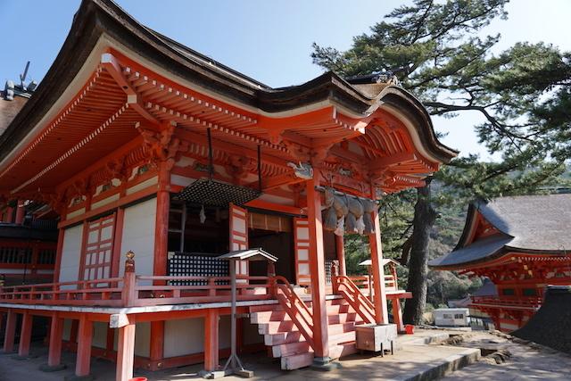 1105日御碕神社7