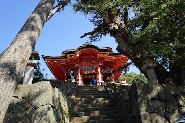 1105日御碕神社5