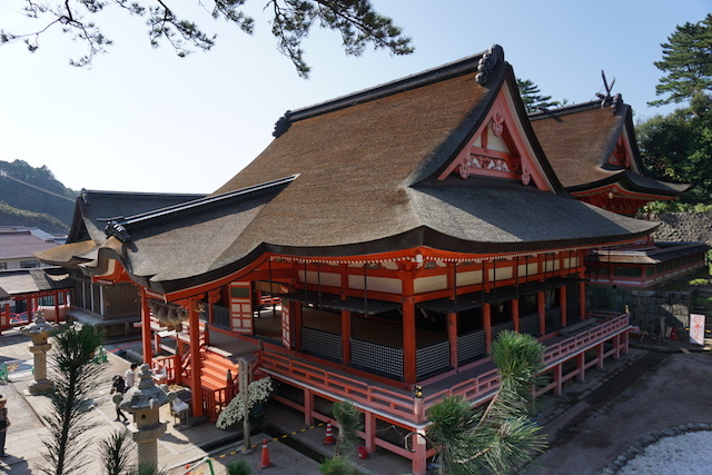 1105日御碕神社6