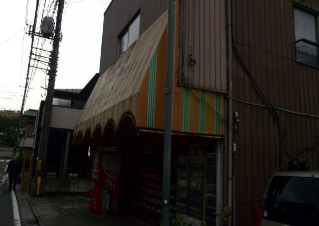長楽製パン屋