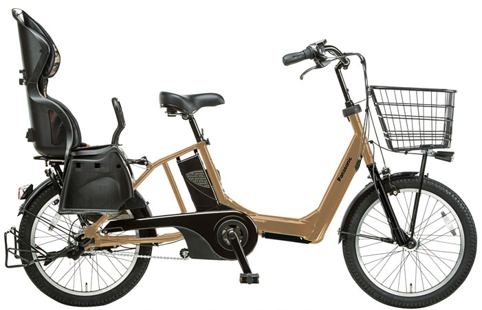 電動自転車 重量級