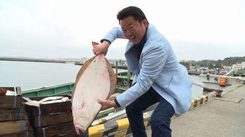 003鯵ヶ沢漁港②