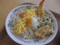 77_素麺