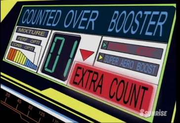 Boost EX