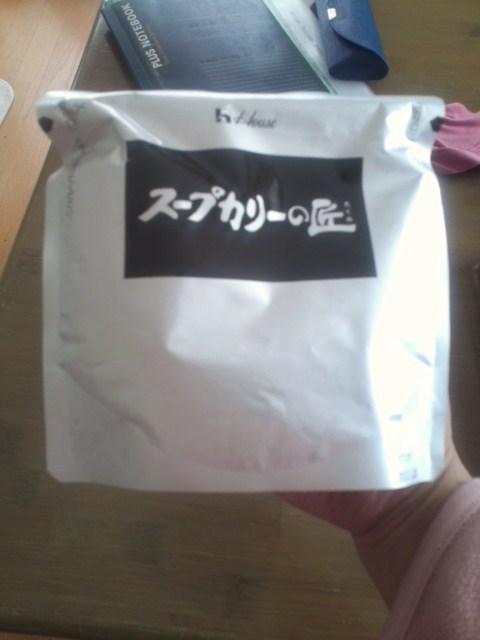 スープカリーの匠 北海道産チキンの濃厚スープカレー