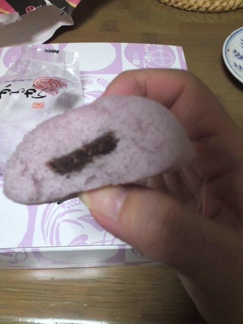山福製菓 かるかん