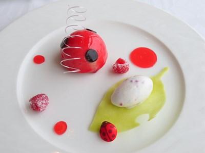 s-木苺とアールグレイ