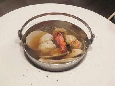 s-魚貝鍋