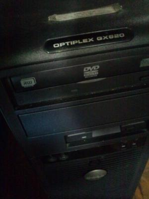 DELLのOPTIPLEX GX620壊れた