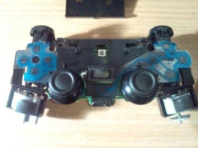 PS4アナログスティック修理F