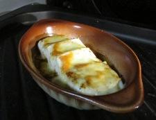 豆腐の七味チーズ焼き 調理④