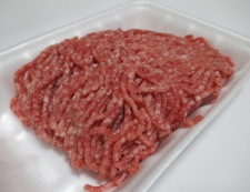 煮込みハンバーグ 材料①