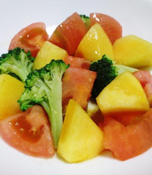 柿トマト 大