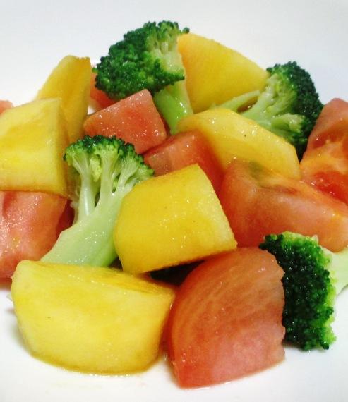 柿トマト B