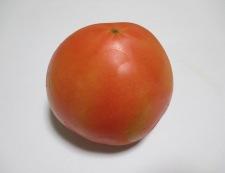 柿トマト 材料②