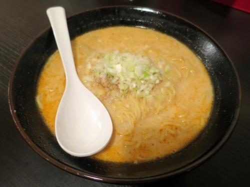 神担担担麺