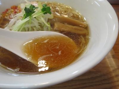 アメノオトスープ