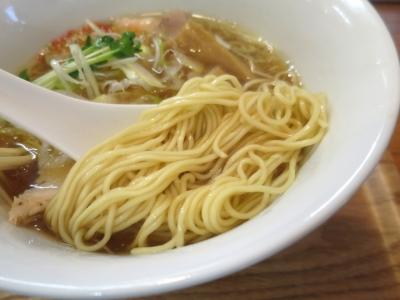アメノオト麺
