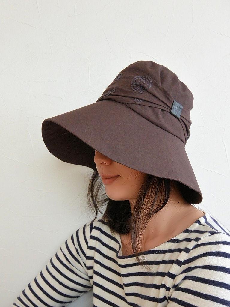 帽子142