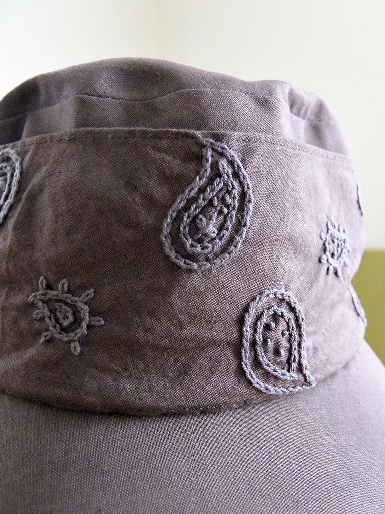 帽子143