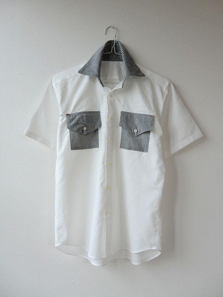 メンズシャツ5
