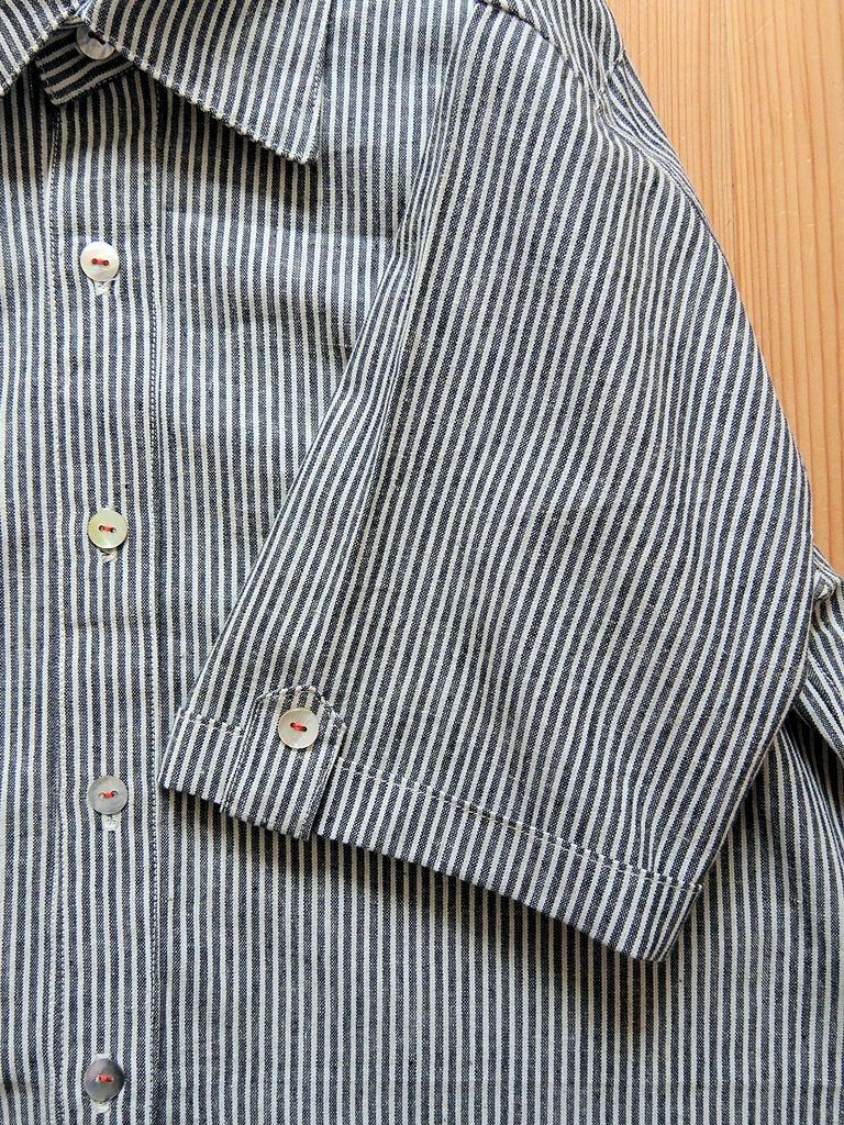 メンズシャツ10
