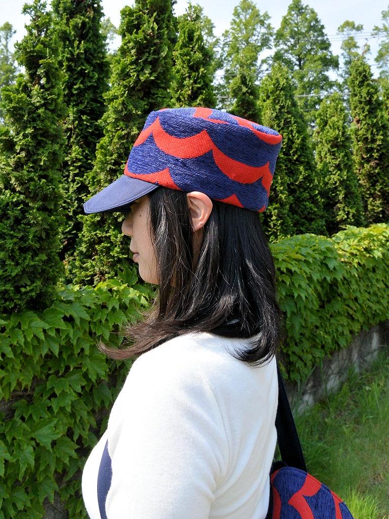 帽子150