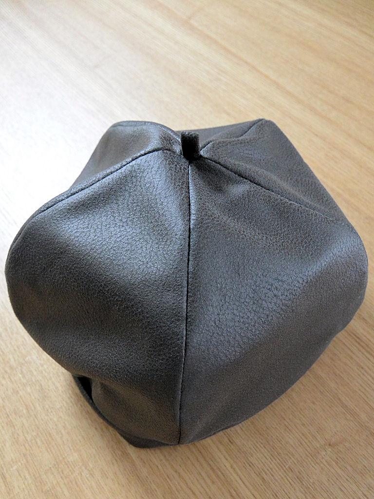 ベレー帽3